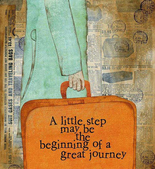 goodmorning-quotes-a-little-step
