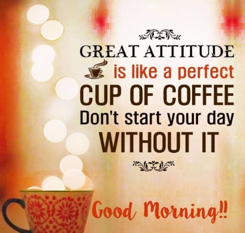 Funny Good Morning Quotes For Friends