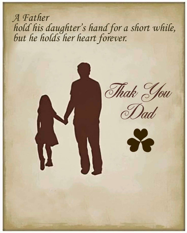 unforgettable father daughter quotes