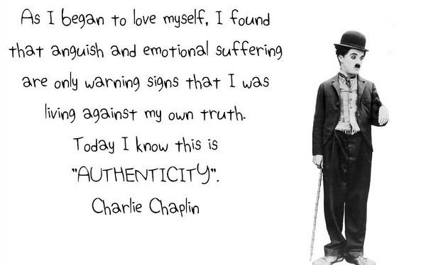 Inspirational I Love Myself Quotes