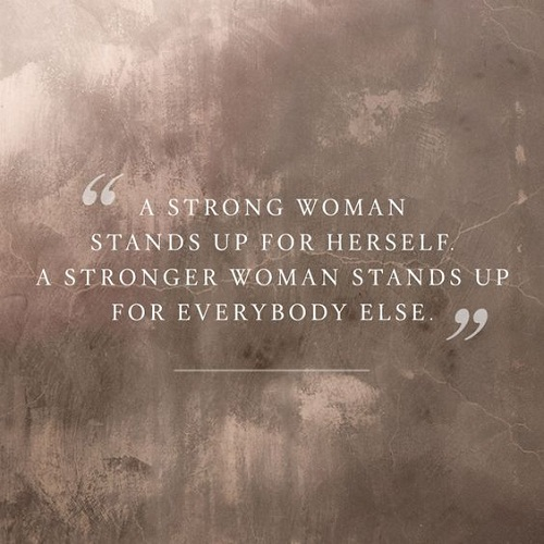 40 Strong Women Empowerment Quotes With Images Word Porn Quotes Inspiration Women Empowerment Quotes