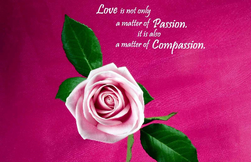 Inspiring Best Quotes About Love