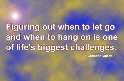 Famous Best Quotes About Letting Go