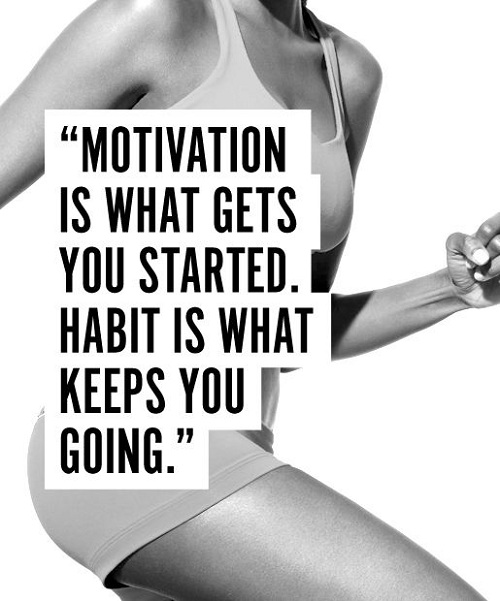 Motivation Gym Quotes