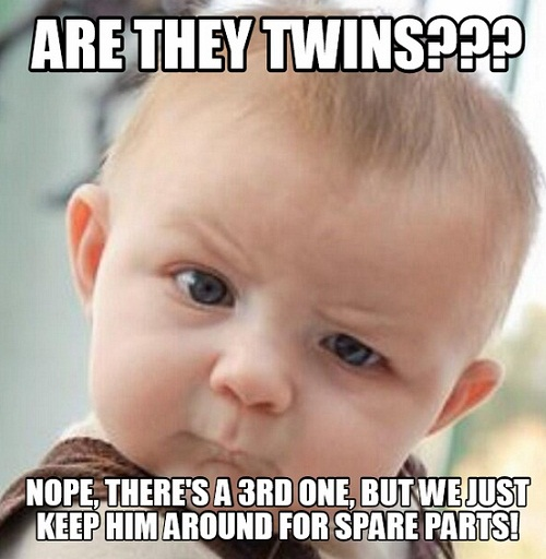Third Twin Quotes