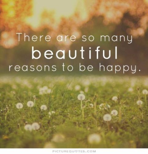 37 Smile And Be Happy Quotes With Images 2017 Word Porn Quotes
