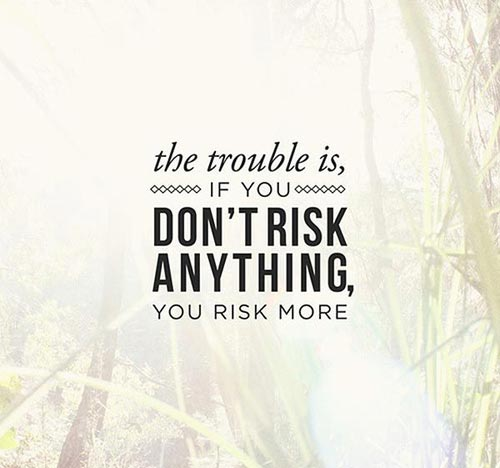 best-good-morning-quotes-the-trouble-is