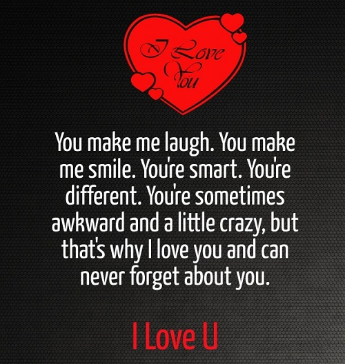 110 Romantic Love Quotes for Her with Images - Word Porn