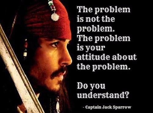 Sad Quotes on Attitude