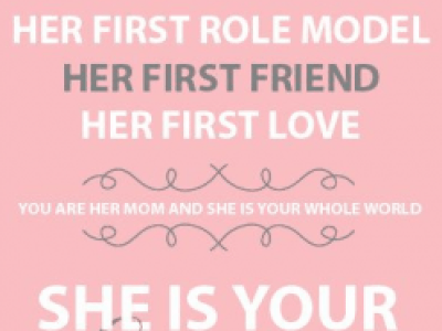 Love Quotes To Daughter Adorable 28 Short And Inspiring Mother Daughter Quotes  Word Quotes