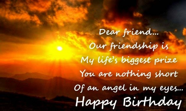Birthday Wishes For Friend Funny Pictures