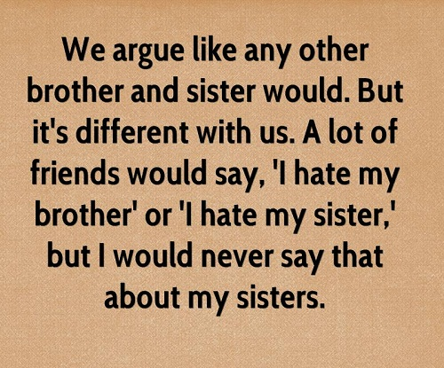 27 Best Brother Quotes With Images Word Porn Quotes Love Quotes
