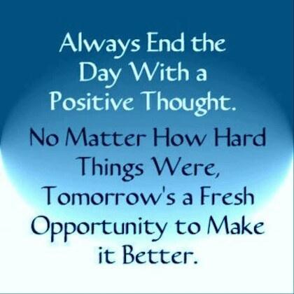 inspiring goodnight quotes