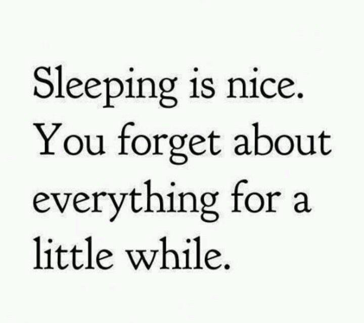 sleep goodnight quotes