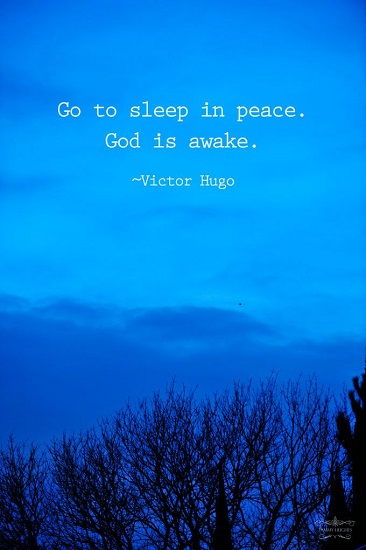 hugo goodnight quotes