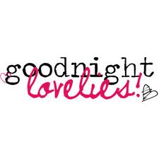 end goodnight quotes