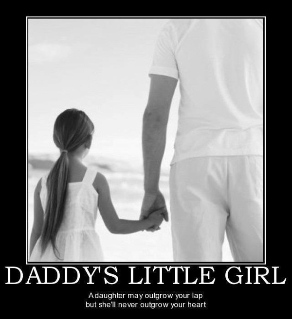 father daughter quotes for girls