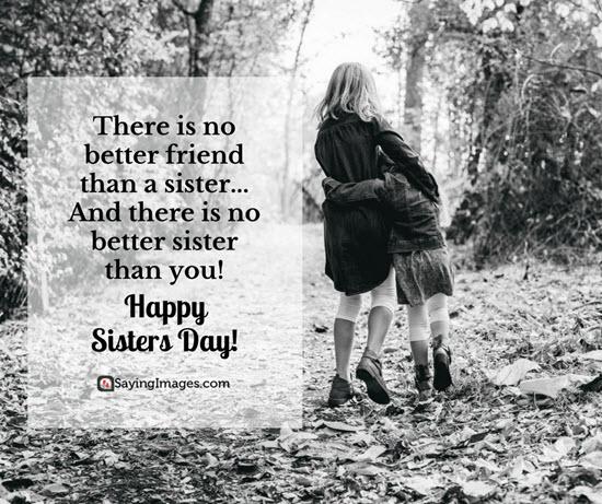 big sister quotes