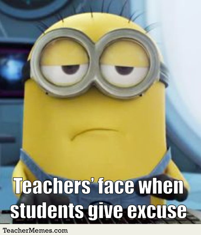 20 Hilarious Teacher Memes That Are Too Funny If You\'re A ...