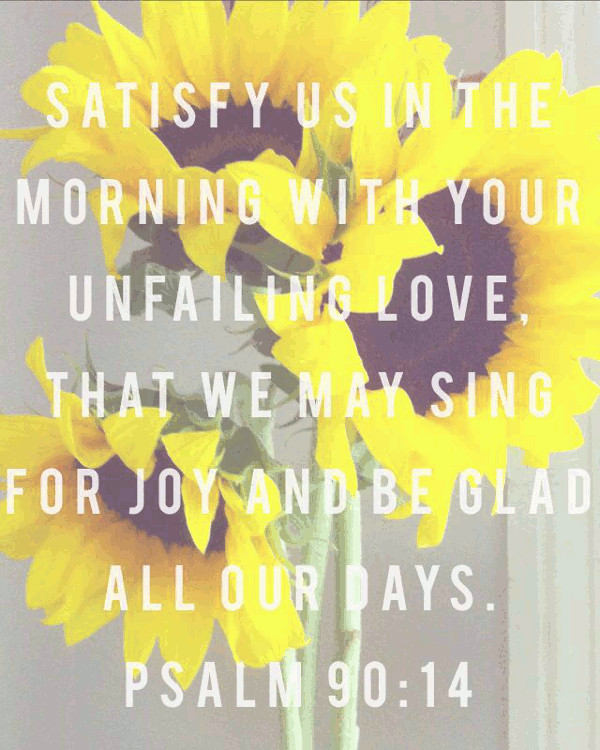 inspiring good morning love quotes