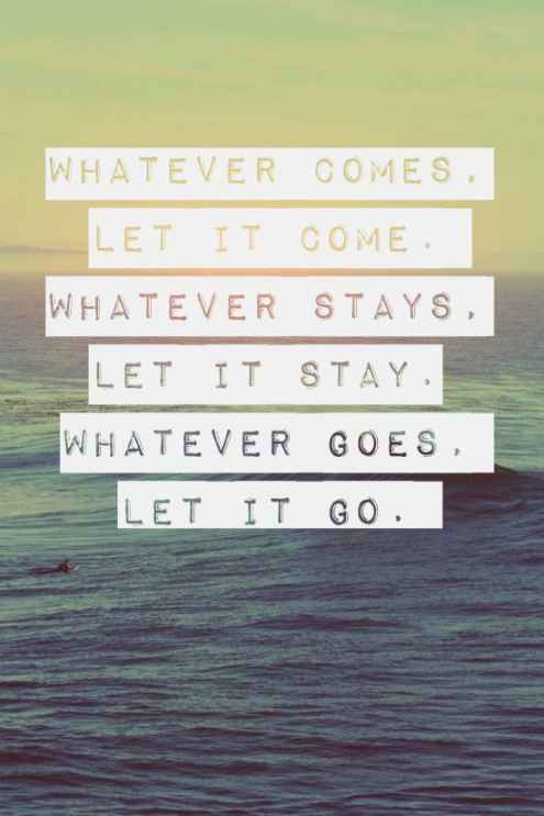 52 Inspiring Letting Go Quotes and Sayings with Images ...