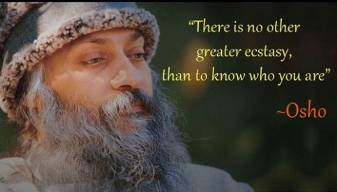 52 Best Osho Quotes On Love Life And Fear With Images T