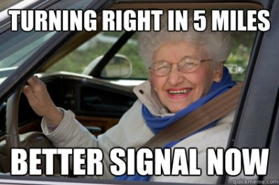 20 Most Hilarious Driving Memes - Word Porn Quotes, Love