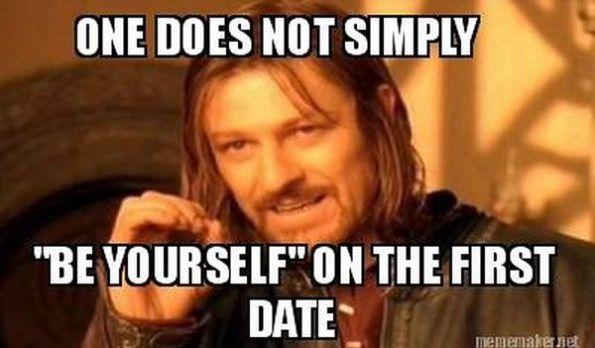 not dating memes