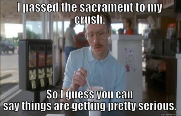 Funny Memes For Your Crush : 25 funny and true mormon memes word porn quotes love quotes life