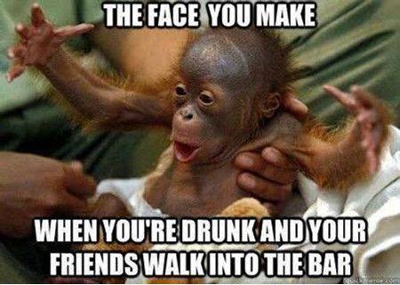 S get meme let drunk