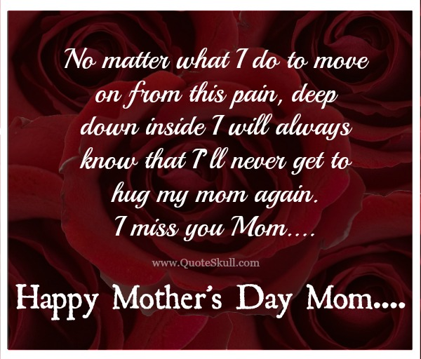Happy mothers day images in heaven