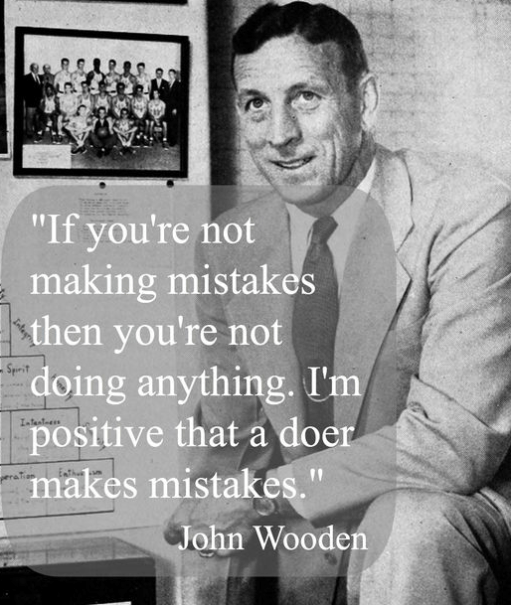 80 John Wooden Quotes On Leadership Game Life Word Porn Quotes
