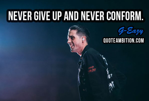 G Eazy Quotes 3