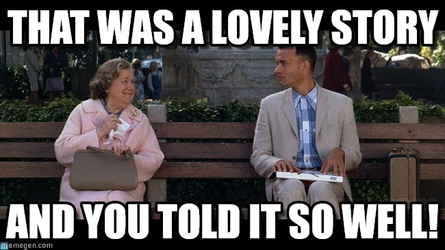 1525846123_162_20 Funny Forrest Gump Memes You Need to See?resize=650%2C365 20 funny forrest gump memes you need to see word porn quotes, love