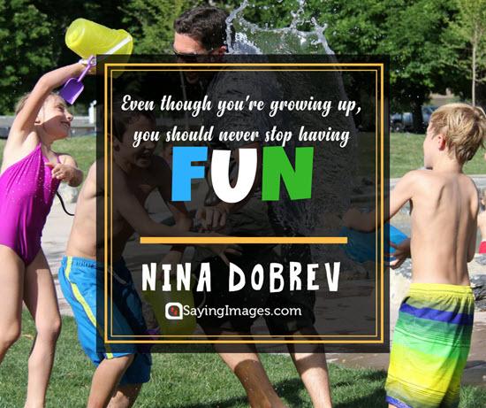 nina dobrev growing quotes