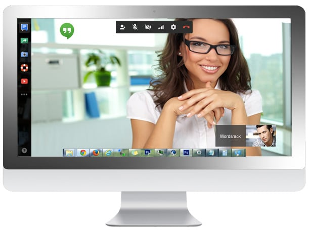 computer-monitor-depicting-hangout-with-wordsrack-customer-V2