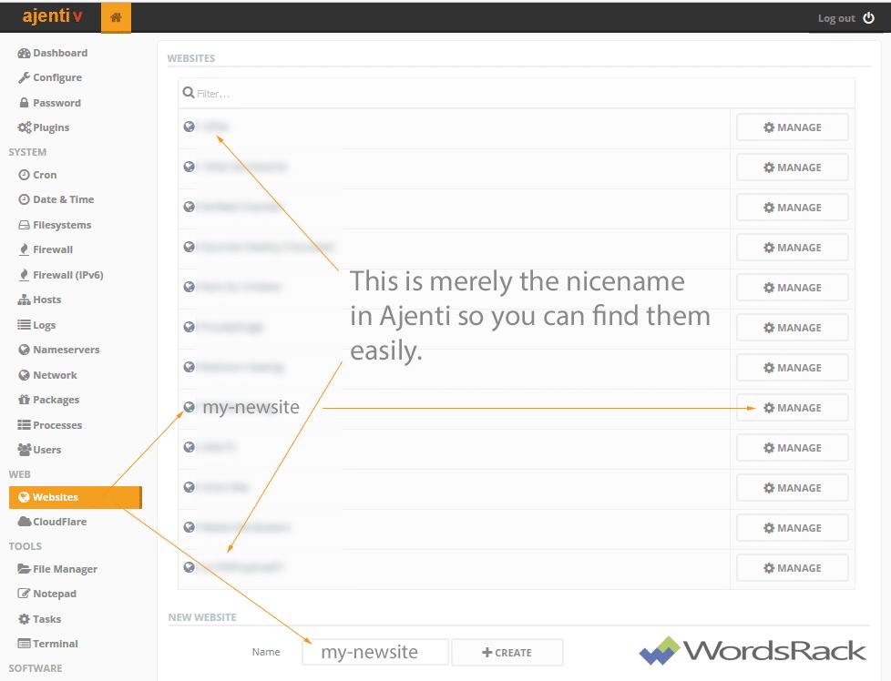 Create-Wordpress-Site-Ajenti--v-Wordsrack--V