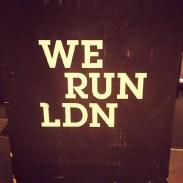 We Run LDN