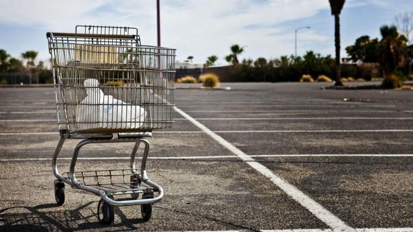 Increase online sales combat shopping cart abandonment