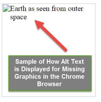 Alt Text Image SEO
