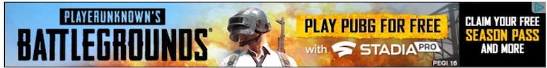 best display ads of 2020-battlegrounds example