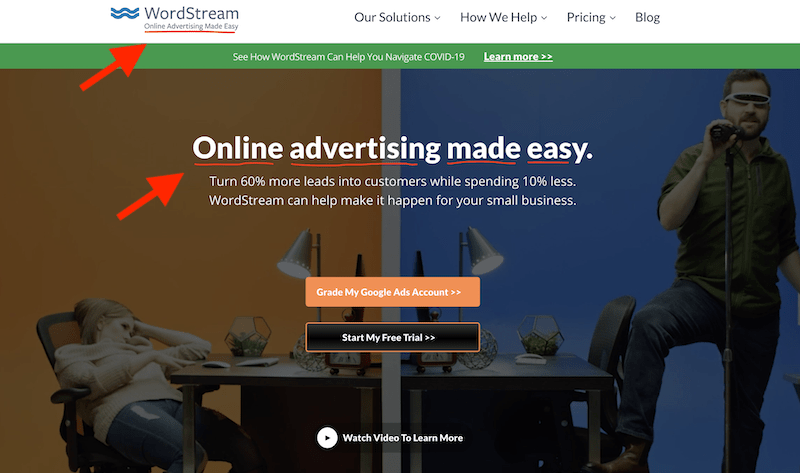 branding and advertising for small business wordstream