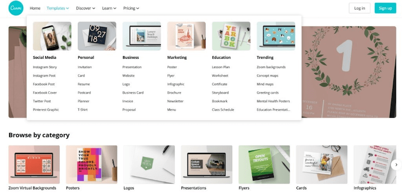 visual marketing tools browse by category.png