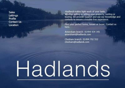 Hadlands Estate Agents