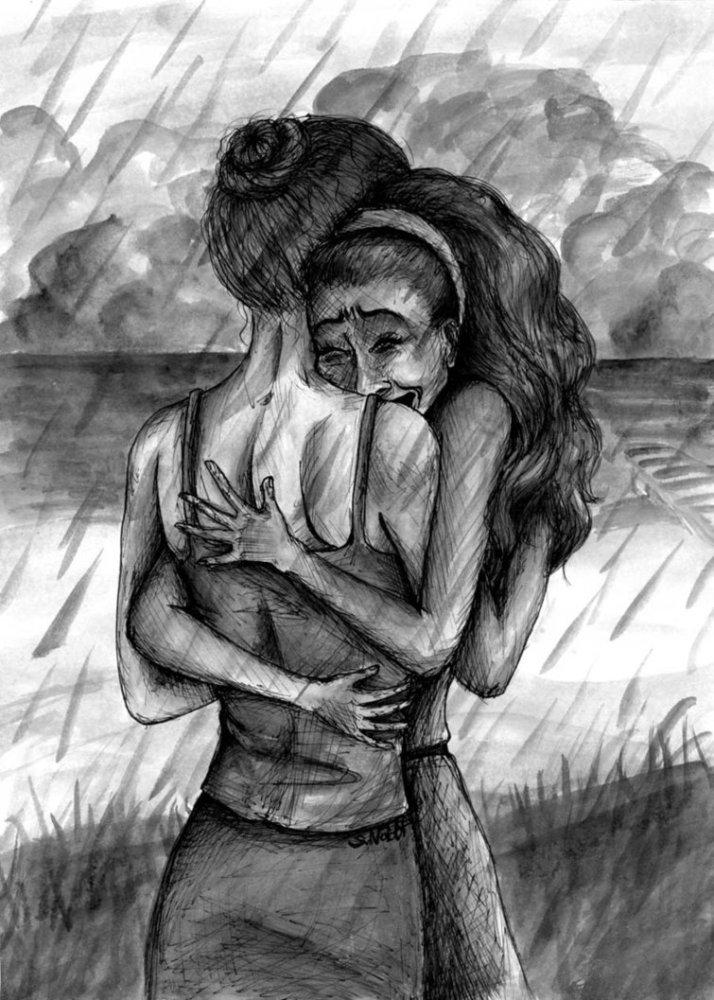 The Last Hug