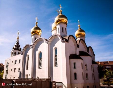 iglesia-rusa-madrid