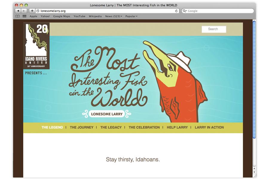 Lonesome_Larry_website