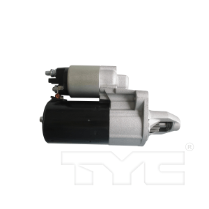 TYC Starter Motor For 2016 Ford Transit-350 HD - Premium Quanlity With One Year Warranty Note: Energy Output: 1.4KW, Configuration: PMGR