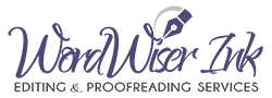 WordWiser Ink Editing & Proofreading Services - Legal Editing, Digital Content Editing, Business Editing, Fiction Proofreading, Nonfiction Proofreading