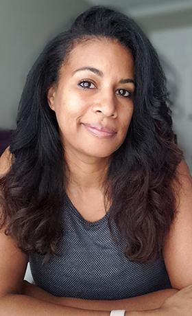 Tia Ross - Editor, CEO, Founder
